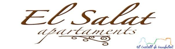 logo el salat apartaments